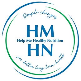 Help Me Healthy Nutrition