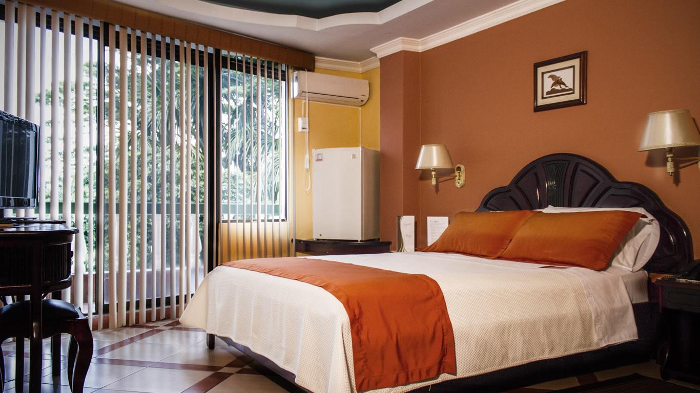hotelelaucahabitacion