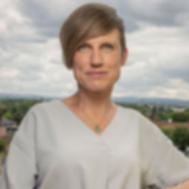 Teresa Wilson headshot