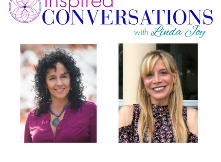 """""""Messages From The Animal Kingdom"""" Interview on Inspired Conversations"""