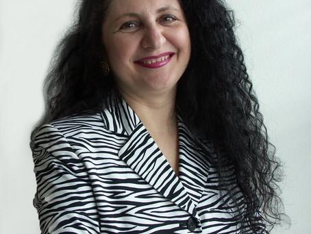 Article: Maria Teresa DeDonato, Phd Interviews Sandra Mendelson