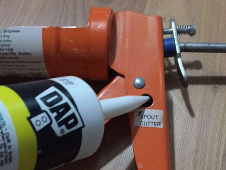 Learn How to Caulk Trim in 60 Seconds or Less