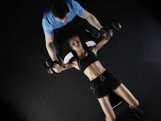 The Road Map for Finding Your Personal Trainer