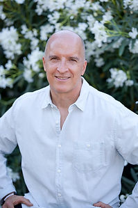 Fitness expert Dan Taylor