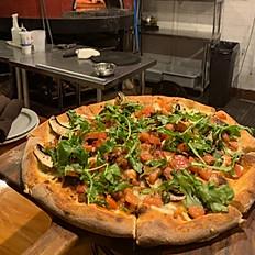 Lasagna Pizza!