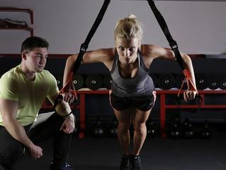 Three Favorites: Strength Exercises