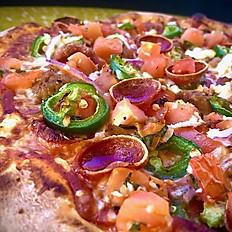 Kickin' 20s Pizza