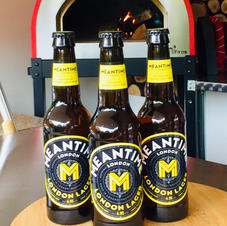 Meantime Craft Beer