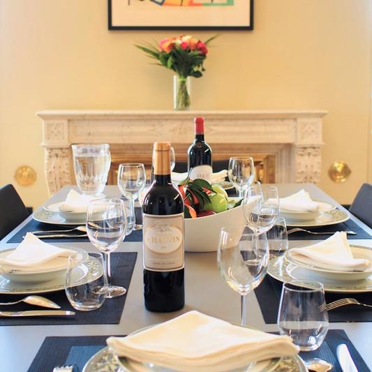 Hébergement_Table