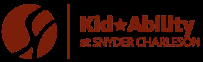 Kid Ability Logo