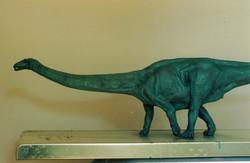 Diplodocus for Jurassic Coast Heritage C