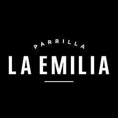 Logotipo La Emilia