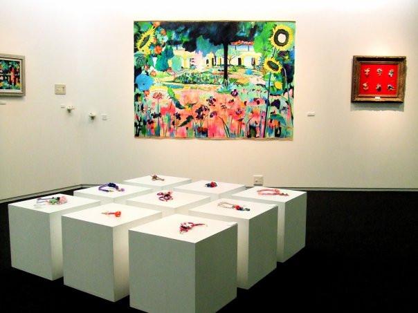 2009  Gallery Conceal Tokyo JAPON
