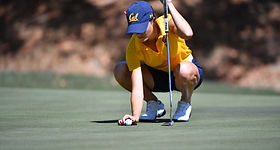 Golf Friendly- Stanford Cardinals vs. Ca
