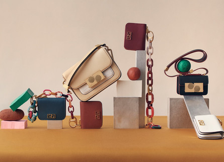 PORTS 1961 SS20 BAG COLLECTION