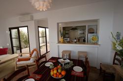 Sala de Estar/Comedor/Cocina