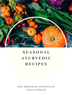 Free Library of Ayurvedic Recipes`