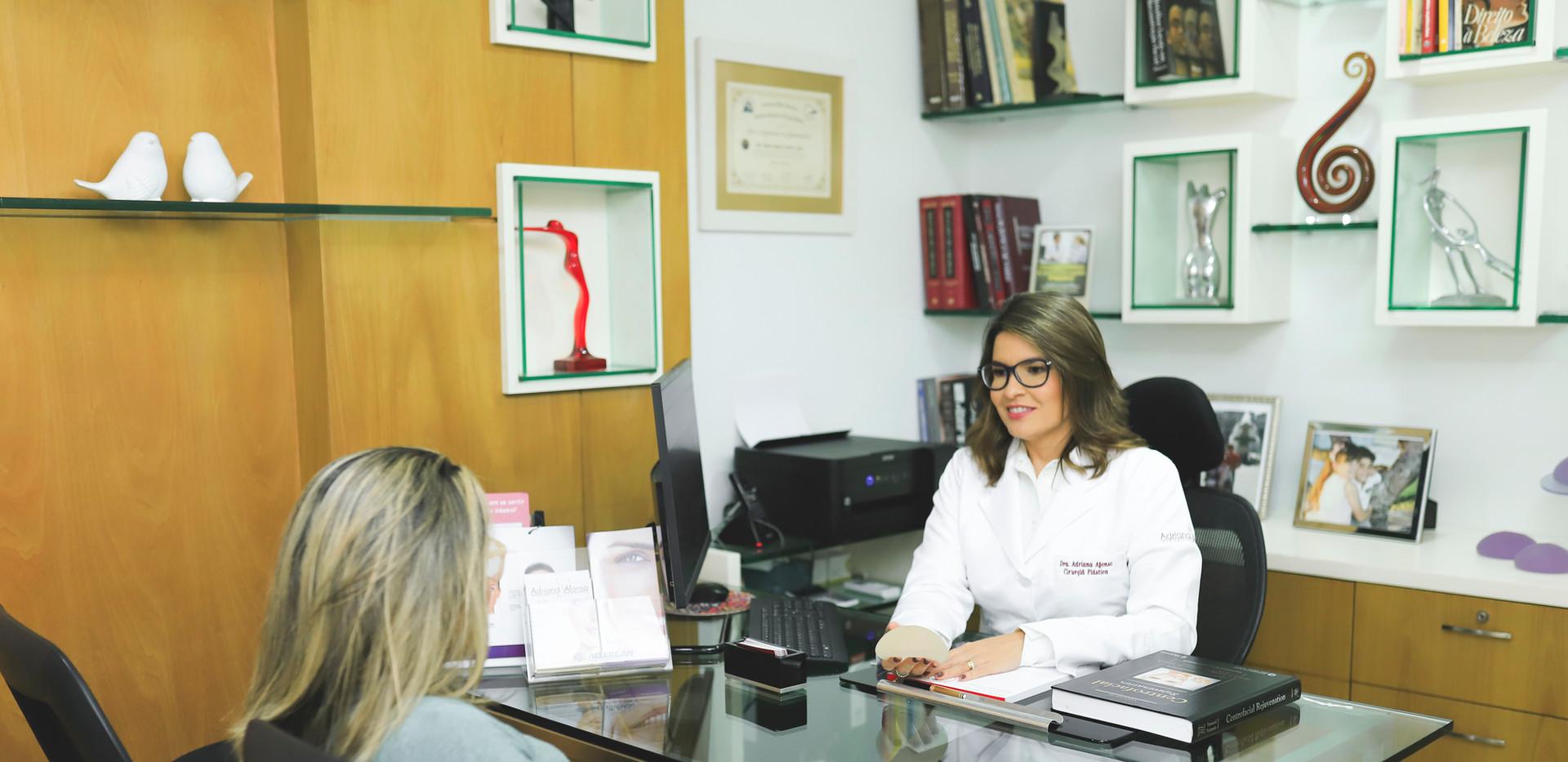 Clinica Dra Adriana Afonso Cirurgia Plastica