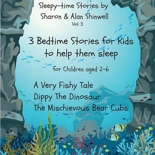 Bedtime Stories for Children Download