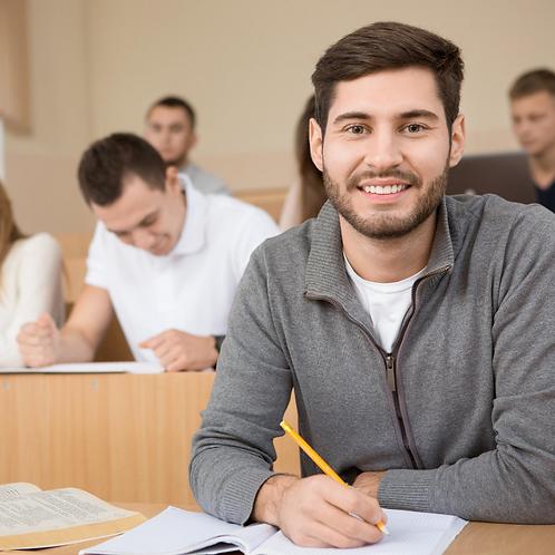 Fear of Exams Self-Hypnosis