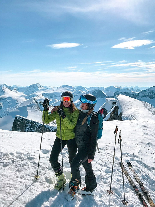 Overcome Skiing Fears with Hypnosis