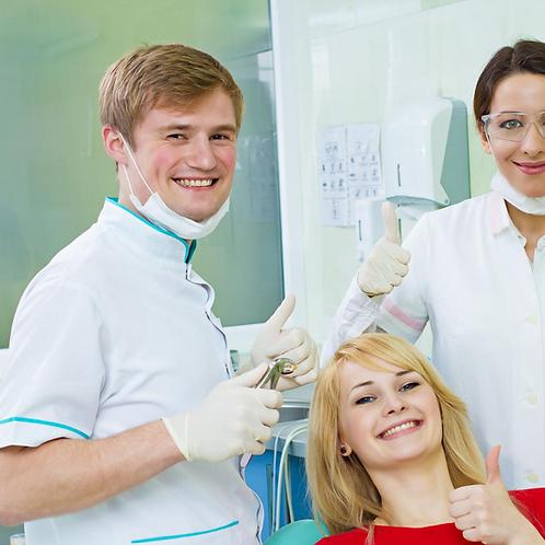 Fear of the Dentist Self-Hypnosis