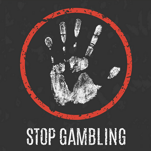 Gambling Addiction Self-Hypnosis