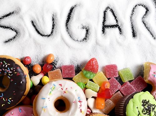 Sugar and Chocolate Addiction Self-Hypnosis