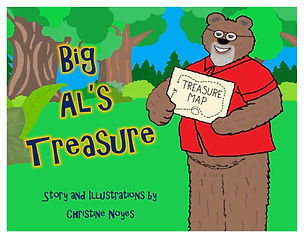 Big Al's Treasure front cover.jpg