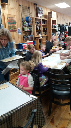 First Reading at Trail Head 10-5-19 Pic