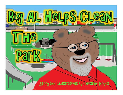Cleans the Park Cover.jpg