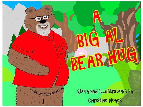 A Big Al Bear Hug EBook