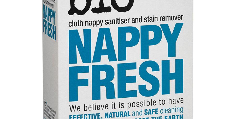 Bio-D Bebeklere özel çamaşır deterjanı 500gr
