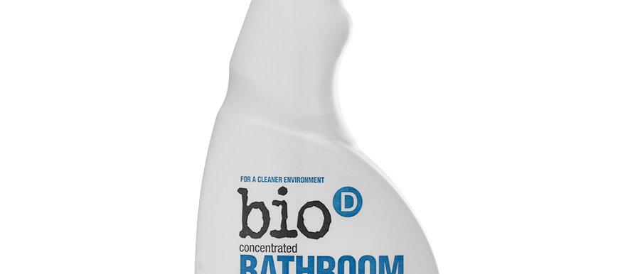 Bio-D Genel amaçlı sprey banyo temizleyicisi 500ml