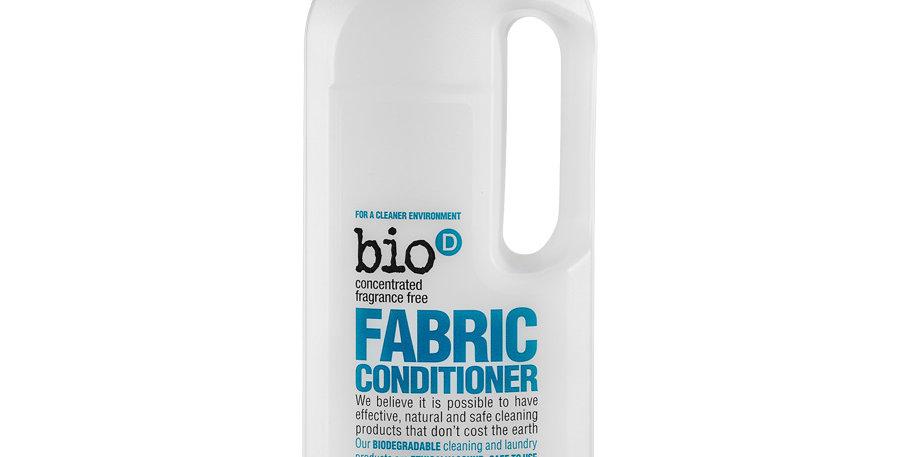 Bio-D Ekstra konsantre yumuşatıcı (parfümsüz) 1lt