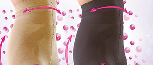 Beauty Shape Alto İnceltici, Sıkılaştırıcı Yüksek Bel Mikrokapsül Tayt iç giyim