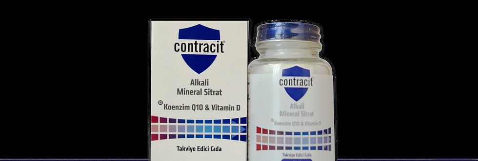 Contracit - Alkali edici gıda takviyesi