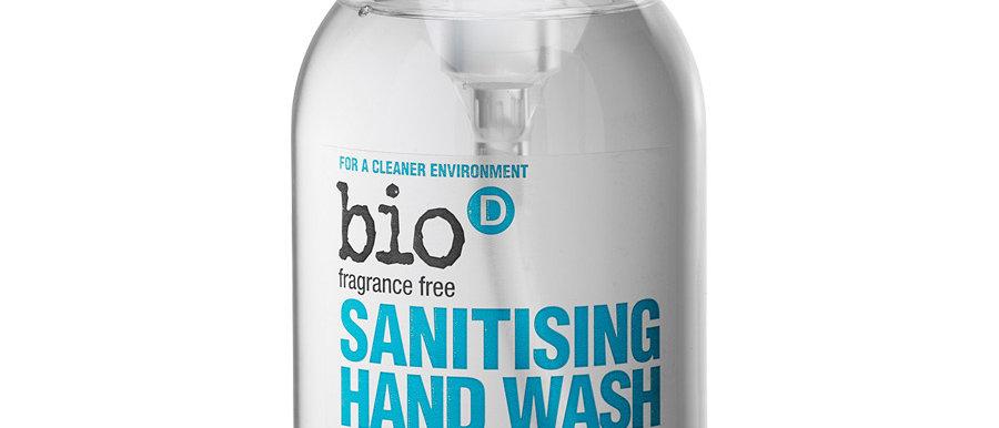 Bio-D Kokusuz el yıkama dezenfektanı 500ml