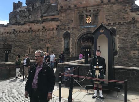 #Edinburghfestival Here we come!