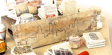 Craft Show, Craft Market, Craft Fair, Artisan Market in Atlanta