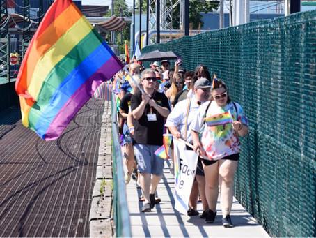 Pride in Borderland