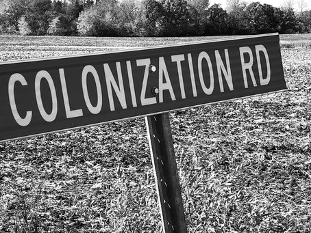 'Colonization in Context' panel set for Wednesday