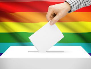 Northwestern Ontario candidates share views on 2SLGBTQIA+ issues