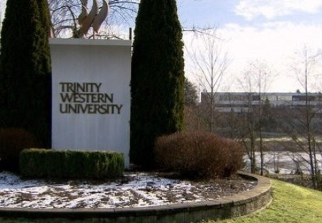 Trinity Western grasps at hypocritical half-truths