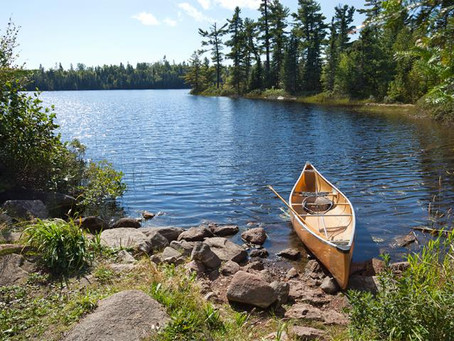 Campaign to Save the Boundary Waters to present on threat of copper mining to Canadian waters