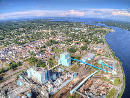 Private interests, public forests, and political influence: what Fort Frances learned in 2019