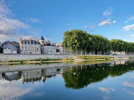 卢瓦尔河5大不能错过的绝妙体验 5 IDÉES D'ACTIVITÉS À DÉCOUVRIR !