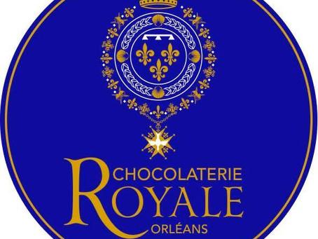 LA CHOCOLATERIE ROYALE 皇家巧克力