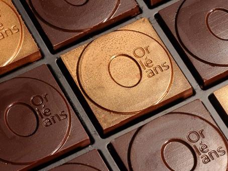 奥尔良 6 家最棒的巧克力工坊