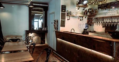 7家可错过的奥尔良本地酒吧!LES 7 BARS À VINS ET À BIÈRES